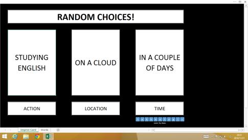 Random Choices