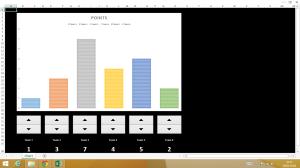 Scoreboard-Excel