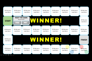 Board Game 1.0