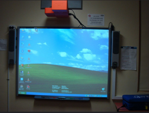 Smartboard (Flickr - Anna)