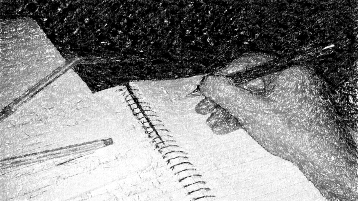 Writing Featured Image