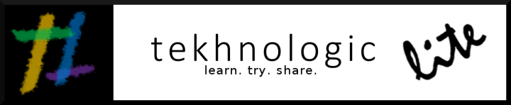 2015 (1 Year) Tekhnologic Lite Banner