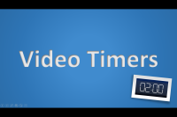 Video Timers