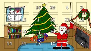 Advent Calendar 2015