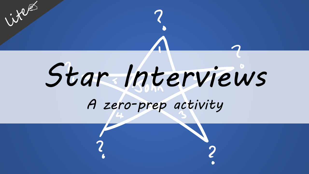 star interviews tekhnologic activity lite
