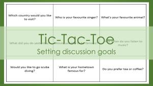 Tic-Tac-Toe Link Image