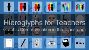 Hieroglyphs for Teachers - Featured Image
