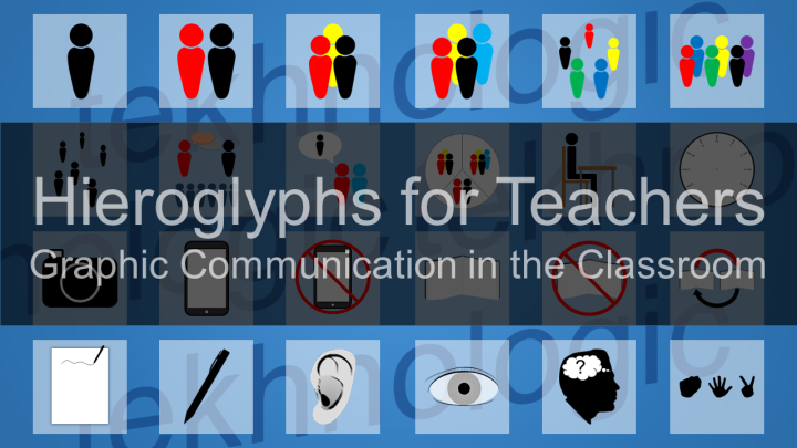 Hieroglyphs for Teachers - Featured Image