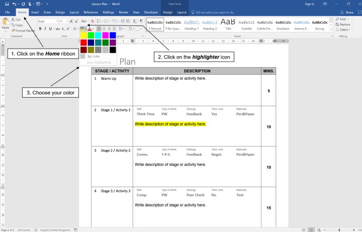 tip-1-highlighting-text