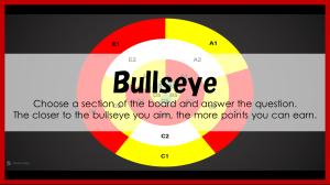 Bullseye - Link Image