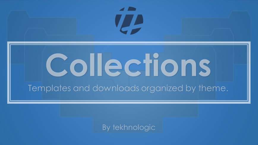 Collections Banner