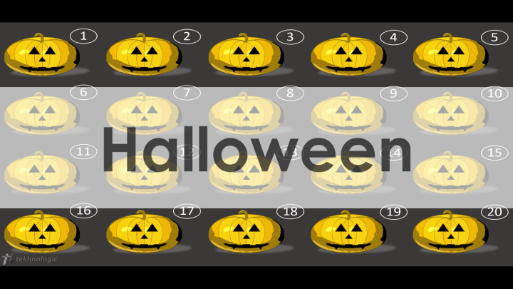 seasonal powerpoint games � tekhnologic